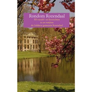 Cover Rondom Rozendaal
