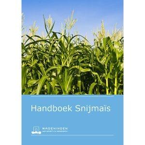 Cover handboek snijmais