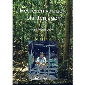 Cover Het leven van een plantenjager