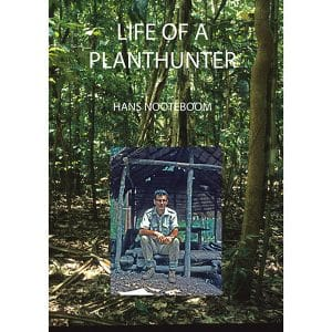 Cover Life of a planthunter