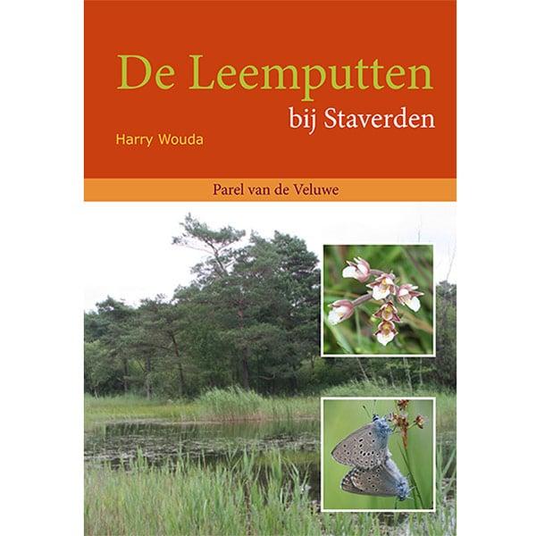 Cover De Leemputten