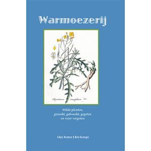 Cover Warmoezerij