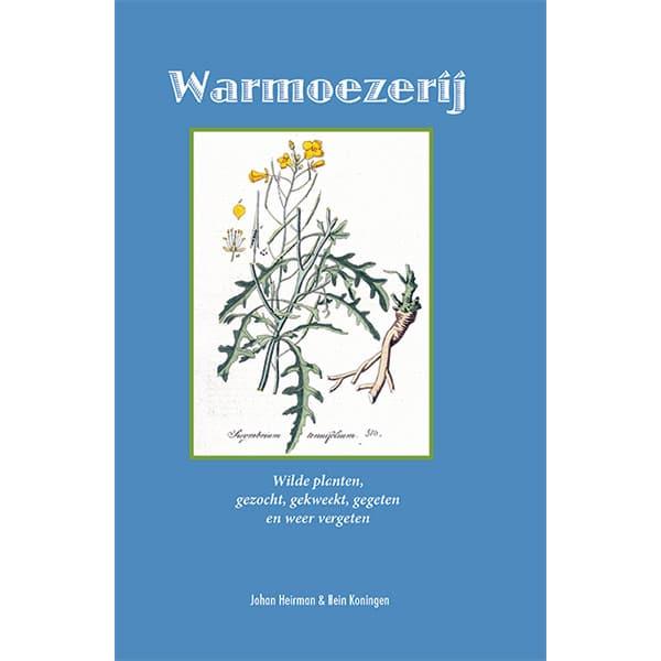 Cover Warmoezerij