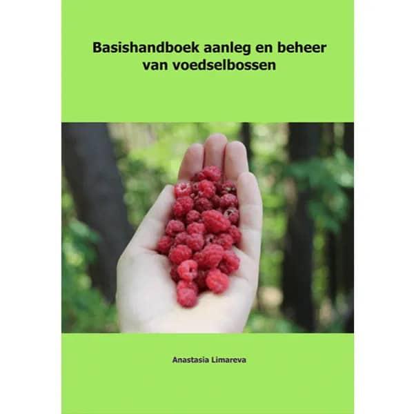 Cover handboek voedselbossen