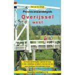 Cover provinciewandelgids Overijssel-West