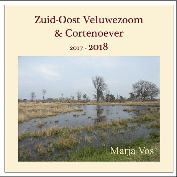 Cover Zuid-Oost Veluwezoom & Cortenoever