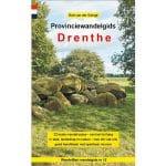 Cover provinciewandelgids Drenthe