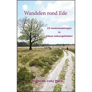 Cover Wandelen rond Ede