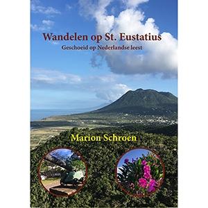 Cover Wandelen op St. Eustatius
