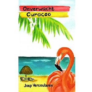 Cover Onverwacht Curaçao