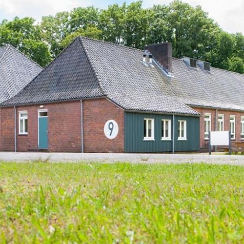 gebouw Kop van Deelen