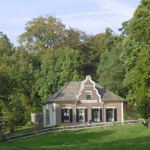 Torckschool in Rozendaal